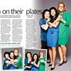TV Week - Mums of Masterchef