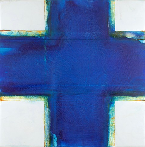 Blue Cross II