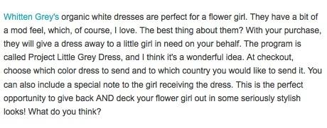 The Bride's Guide Blog: Martha Stewart Weddings  Whitten Grey February 2010