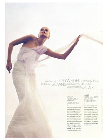 Martha Stewart Weddings  Destination Issue 2009  Photograph by Anna Rosa Krau