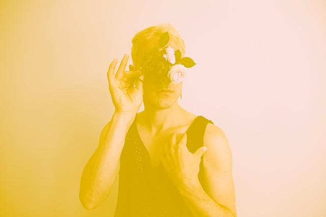 Suno Deko shoot, Photo by Jonathan Bouknight, 2013