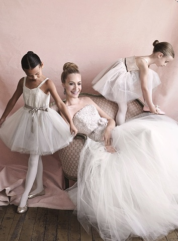 Martha Stewart Weddings  Spring 2010  Photograph by Ditte Isager