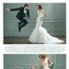 Martha Stewart Weddings  Fall 2009   Photograph by Michael Woolley