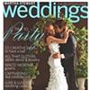 Martha Stewart Weddings  Fall 2009