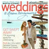 Martha Stewart Weddings  Destination Issue 2010