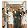 Martha Stewart Weddings  Winter 2011  Photograph by Sarah Maingot