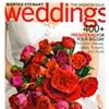 Martha Stewart Weddings  Fall 2010
