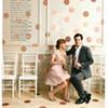 Martha Stewart Weddings  Winter 2011  Photograph by Johnny Miller