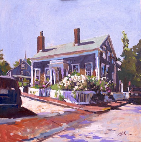 Nantucket Cottage