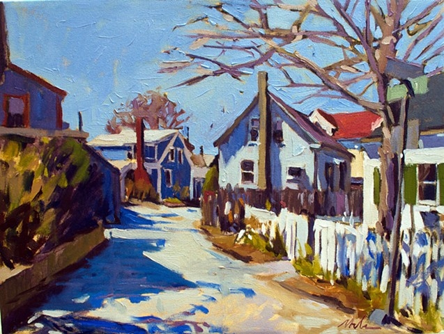Provincetown Street