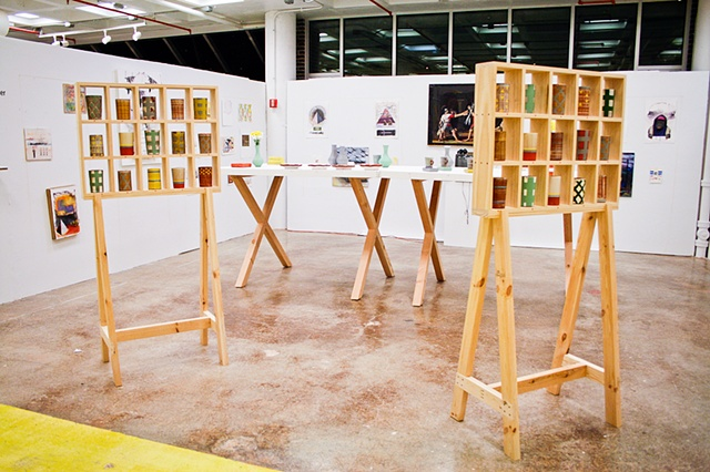 BFA Thesis Exhibition