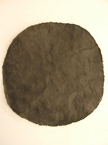 tondo (black)