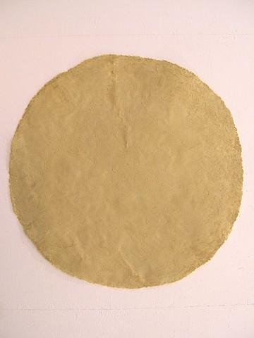 tondo (yellow)
