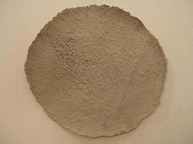 tondo (grey)
