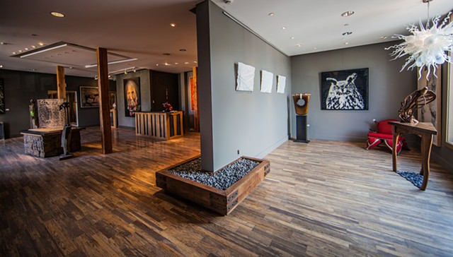 Jackson Hole Art Galleries