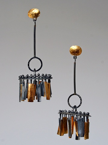 """Samba Earrings"""