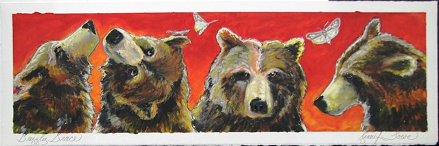 """Grizzly Grace"""