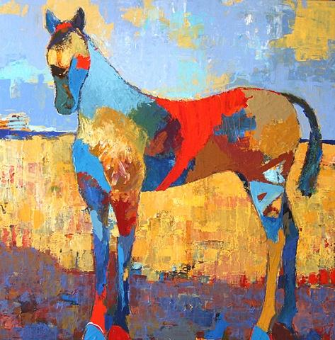 """""""Equus 81"""""""