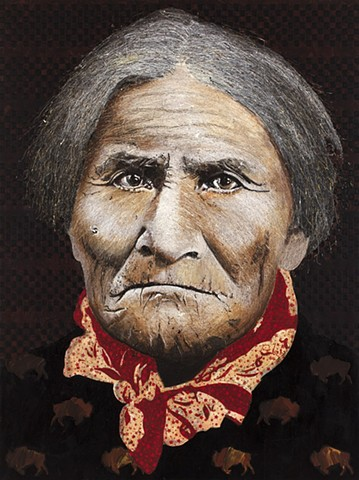 """Geronimo With Stars"""