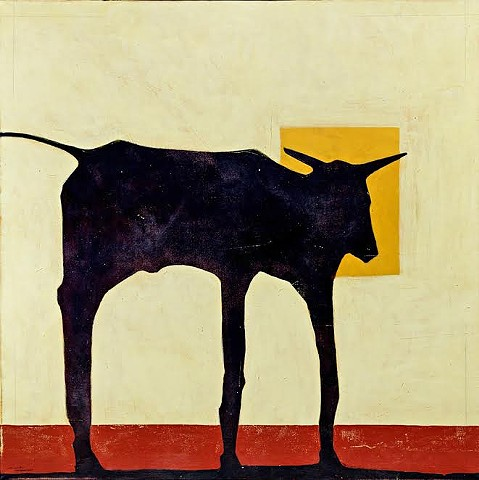 """Jumping Jack Steer IV"""