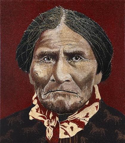 """""""Geronimo """""""