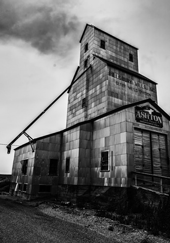 """""""Old Mill"""""""