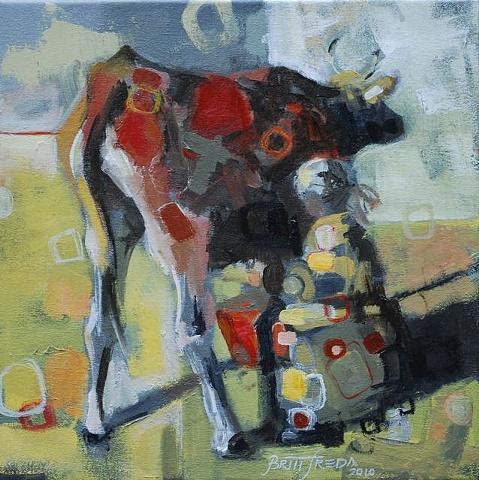 """""""Raw Milk Study"""""""