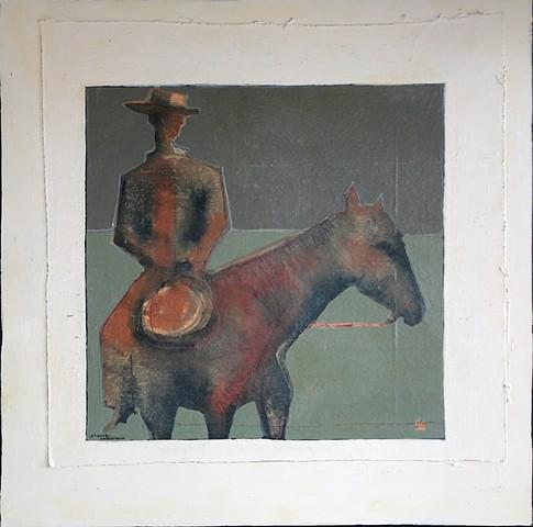 """Lone Star Cattleman lll"""