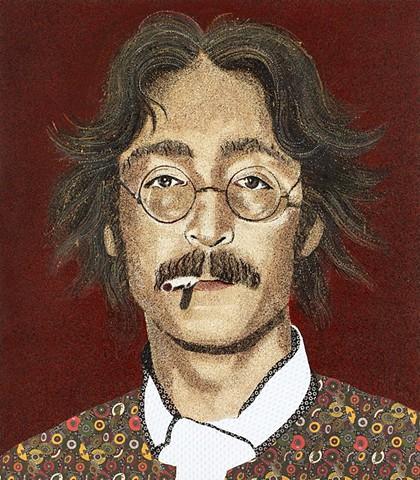 """""""John Lennon II"""""""