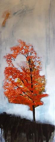 """""""Fall Tree II"""""""