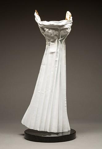 """Angel's Dress"" [White]"