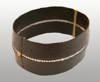 """""""Stripe Bracelet"""""""