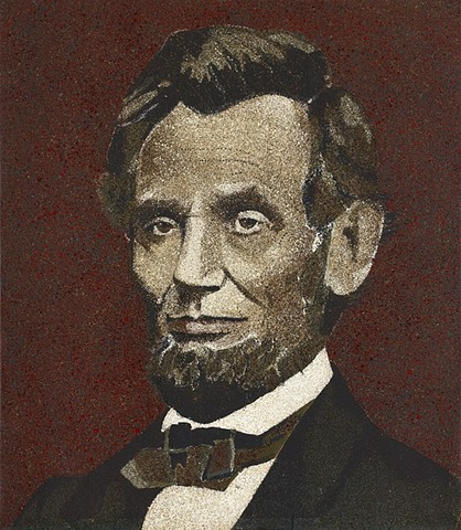 """Abraham Lincoln XIII"""