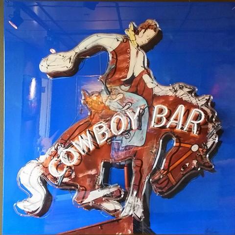 """Cowboy Bar"""