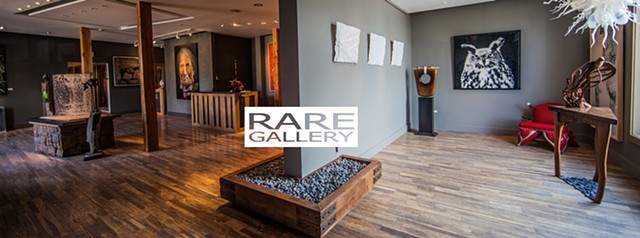 The Home of RARE Gallery Jackson Hole