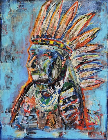 """Chief Series"""