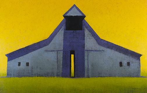 """Blue Barn"""