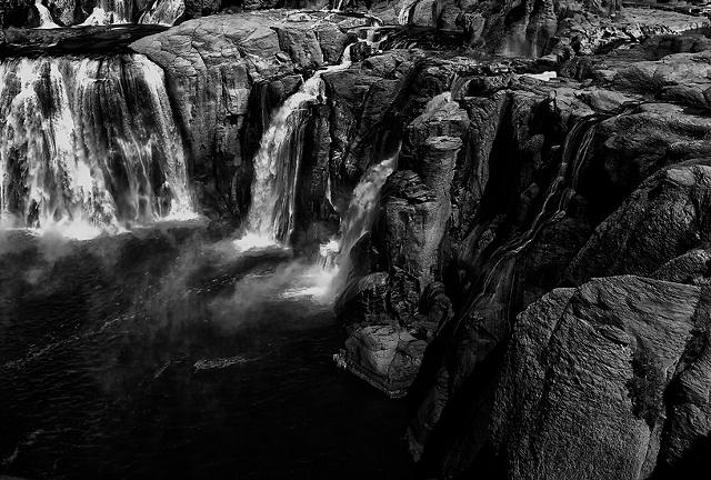 """Twin Falls"""