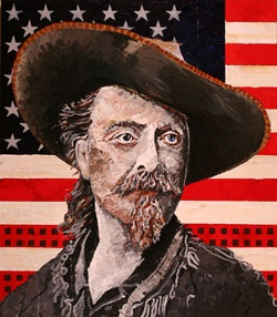 """Buffalo Bill Cody"""