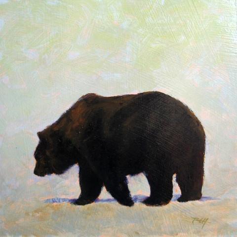 """Bear Study 1"""