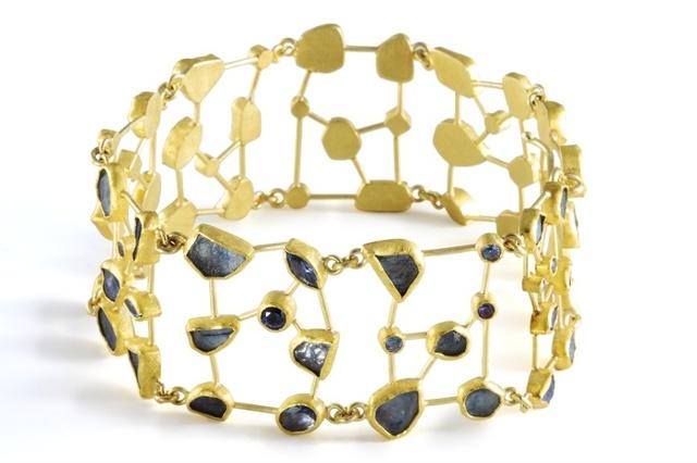 Multi-Cut Bracelet