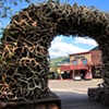 Jackson Hole Galleries - RARE Gallery.