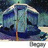 Shonto Begay