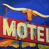 """Rawhide Motel"""