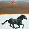"""""""Horse of the Dust Storm"""""""