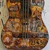 """""""Wyoming Guitar"""""""
