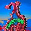 """Cowboy Bar II"""