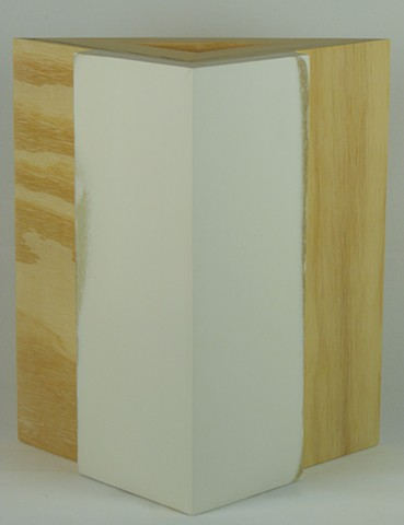 Plywood corner series