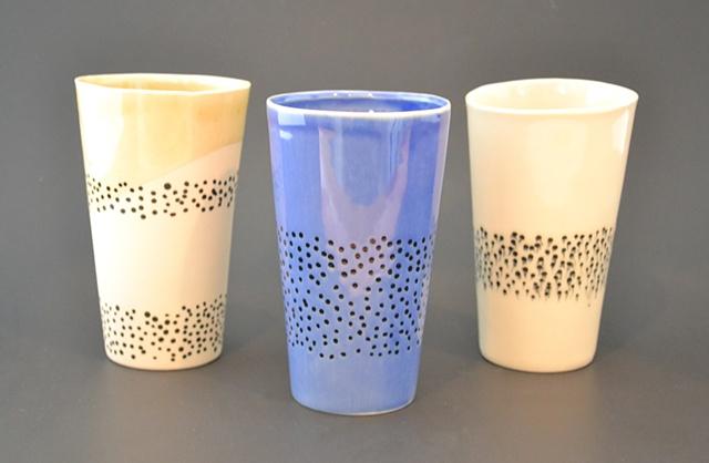 Dot cups