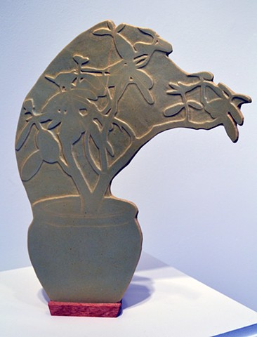 Souvenirs Facade 1 stoneware